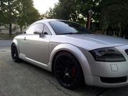 Audi Tt 69000 miles 2002 - Audi Tt