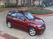 Mazda 2007 Mazda Mazda3 Grand Touring