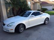 lexus sc 300 Lexus SC Base Convertible 2-Door