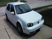 2004 Volkswagen 1.9L TDI PD