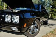 1972 Pontiac GTO '70 GTO